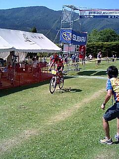 田沢湖XC