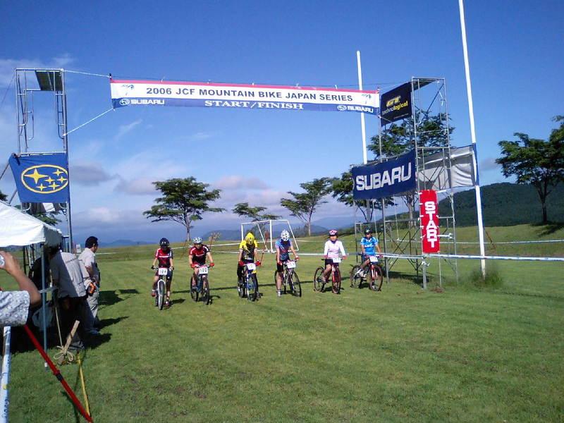 田沢湖XCスポーツ